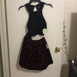 Windsor 2 Piece Dress